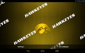 iowa hawkeyes live wallpaper 4 2 free