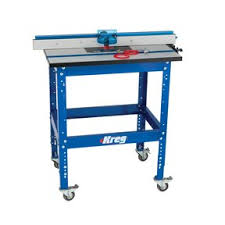 Kreg Precision Router Table Fence Prs1015