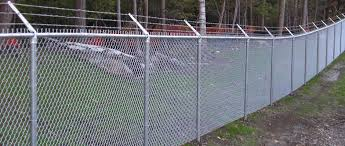 Snazz Up Your Chain Link Fence With These Tricks
