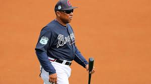 Terry Pendleton to join Braves Hall of Fame