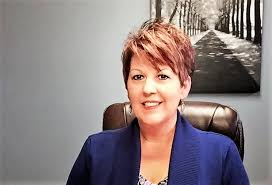 Wendy Griffin-Allen – Crossroad Child & Family Services, Inc.