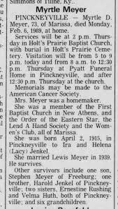 Clipping from Southern Illinoisan - Newspapers.com