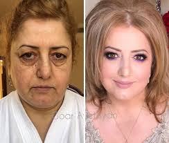 makeup transformations you ll have to
