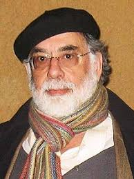 Francis Ford Coppola - Life in Italy