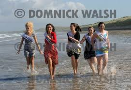 Image Rose of Tralee Beach 3 by Domnick Walsh Photography / Eye Focus LTD