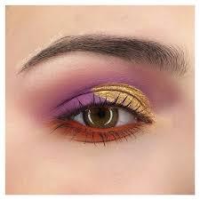 colorful eye makeup inspirational looks