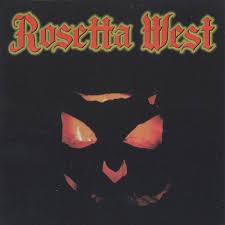 Rosetta West | Rosetta West