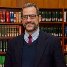 St. Patrick's Seminary & University – Adrian Walker, PhD