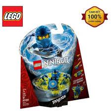 Đồ Chơi Xếp Hình LEGO Ninjago Con Quay Lốc Xoáy Sấm Sét 70660 ...