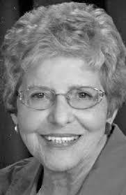 Myrna Morris 1937 - 2018 - Obituary