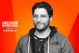 Adam Pally Discusses Champaign Ill, Hip Hop, Housewives and His ...