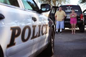 Javier Smith, Guadalupe Salvador - Javier Smith Photos - Tucson Police Work  In The City's Predominately Hispanic South Side - Zimbio