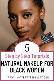 teach you natural makeup