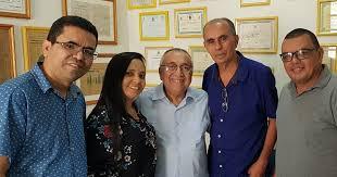 Blog do Leandro Noleto: EM ENCONTRO COM PC DO B DE SÃO JOÃO DOS ...