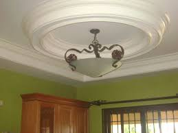 low ceiling gl droplight