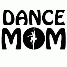 Dance Mom 2 Sport Spirit Decal