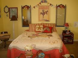 Rodeo Bedroom Room Cowboy Bedroom Vintage Western Decor