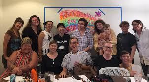 Diversidad Sin Fronteras, PJ Raval Unite Over Trans Rights: Call ...