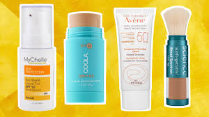 the 14 best tinted sunscreens for your