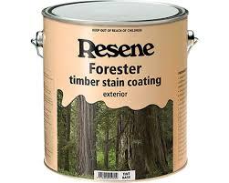 Kwila Timber Stain