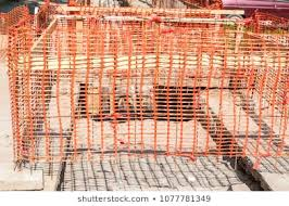 Safety Fence Images Stock Photos Vectors Shutterstock