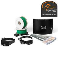 Sportdog Extra Contain Train Dog Fence Collar 10 Colors Rechargeable Sdf Ctr 179 95 Picclick