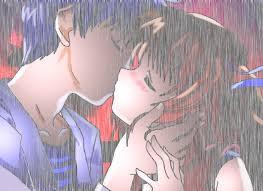 zoo park anime couple anime love