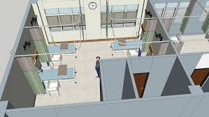 abby ward and pharmacy | 3D Warehouse