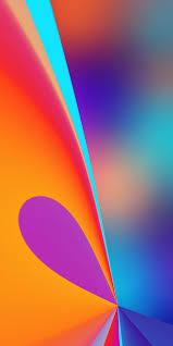 خلفيات ألوان الطيف الكاملة لـ Iphone وipad