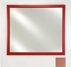 xsignature plain mirror size 20 x