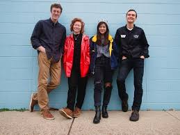 Kat & the Hurricane, LINE, Dana Perry (triple album release ...