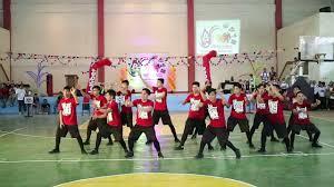 zumba dance peion red team