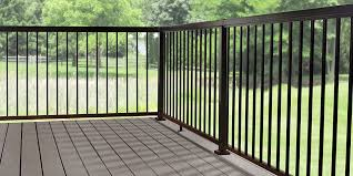 Find The Right Outdoor Balustrade System For Your Garden Bunnings Warehouse