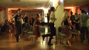 Check out how we spend one unforgettable... - Central European Swing Dance  Camp