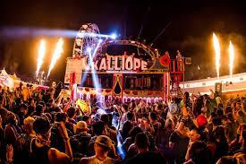Don T Miss The Monstercat Kalliope Art Car Takeover At Edc Las Vegas 2018 Edm Identity
