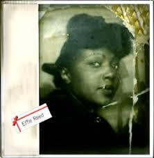 Effie Reed Conard (1919-1990) - Find A Grave Memorial