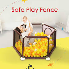 Baby Playpen Fence Baby Climbing Play Fence Toddler Indoor Safety Play Pool Child Protection Fence 0 5 Years Aliexpress