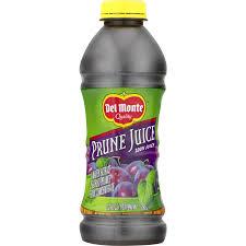 del monte prune juice 32 fl oz