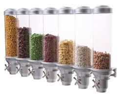 h70 wall mounted natural food dispenser