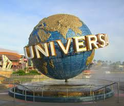 how to do universal studios and islands