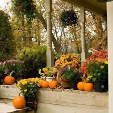 20 Best Fall Porch Ideas Modern Autumn Front Porch Decor