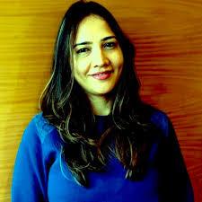 Pooja Malhotra - The Rising 2020
