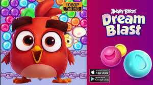 Download Angry Birds Dream Blast Mod