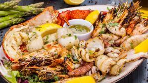 headline Port Canaveral Seafood Fest