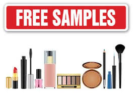free sles of cosmetics in india