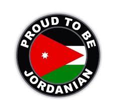Proud To Be Jordanian Jordan Flag Car Buy Online In Jamaica At Desertcart