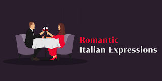 phrases to express your love in italian