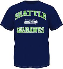 Set Of Three Under Armour Seattle Seahawks Football Truck Window Decals