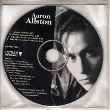 Aaron Allston - Always (1993, CD) | Discogs