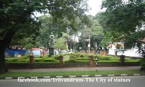 Accamma Cherian was a freedom fighter... - Trivandrum - The City of Statues  | Facebook